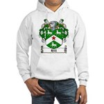 Hill Family Crest Hooded Sweatshirt