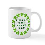 Irish Flu Mug