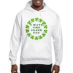 Irish Flu Hooded Sweatshirt