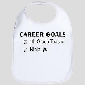 4th Grade Tchr Career Goals Bib
