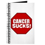 Cancer Sucks Journal