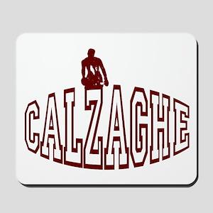 CALZAGHE Mousepad