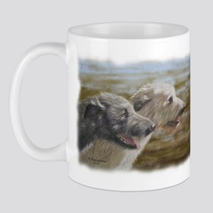 Irish Wolfhounds Mug