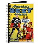 Classic America's Best 3 SketchBook