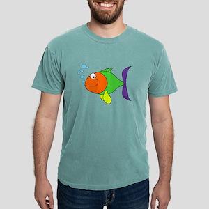 Happy Fish T-Shirt