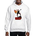 Molotov Rocktail Hooded Sweatshirt