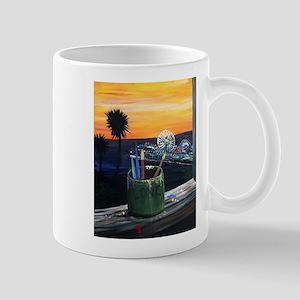 Artist View Mugs