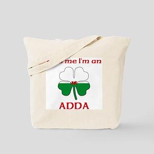 Adda Family Tote Bag