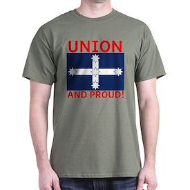 Union & Proud T-Shirt