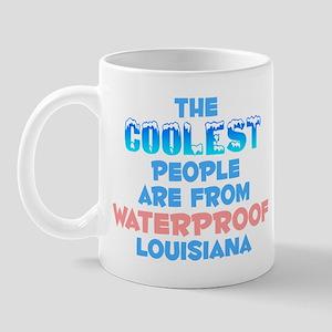 Coolest: Waterproof, LA Mug