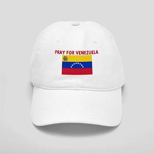 PRAY FOR VENEZUELA Cap