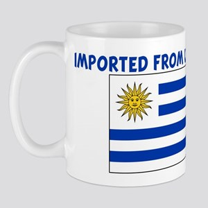 IMPORTED FROM URUGUAY Mug