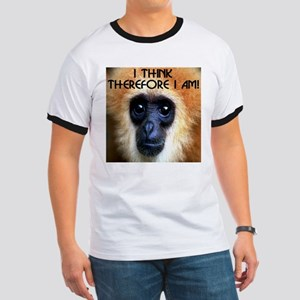 I Think Therefore I Am! Ringer T
