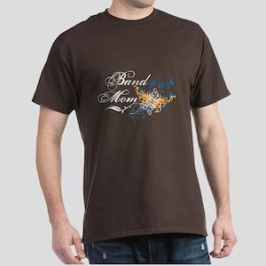 Band Mom Dark T-Shirt