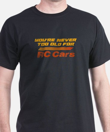 Rc cars T-Shirt