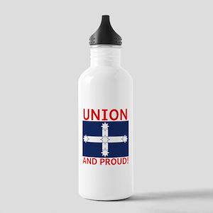 Union & Proud Water Bottle