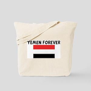 YEMEN FOREVER Tote Bag