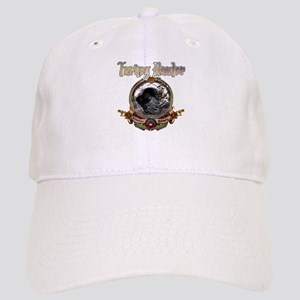 Turkey Hunting Hats - CafePress e1277b2ab60
