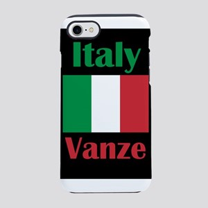 Vanze Italy iPhone 8/7 Tough Case