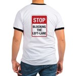Stop Blocking Ringer T