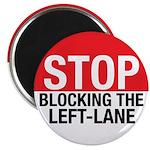 Stop Blocking Magnet