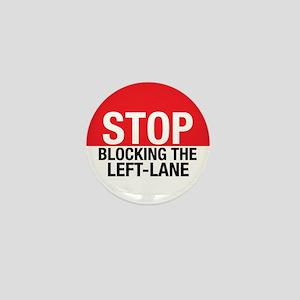 Stop Blocking Mini Button