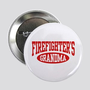 """FireFighter's Grandma 2.25"""" Button"""