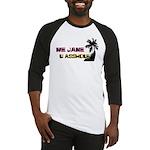 Me Jane Baseball Jersey