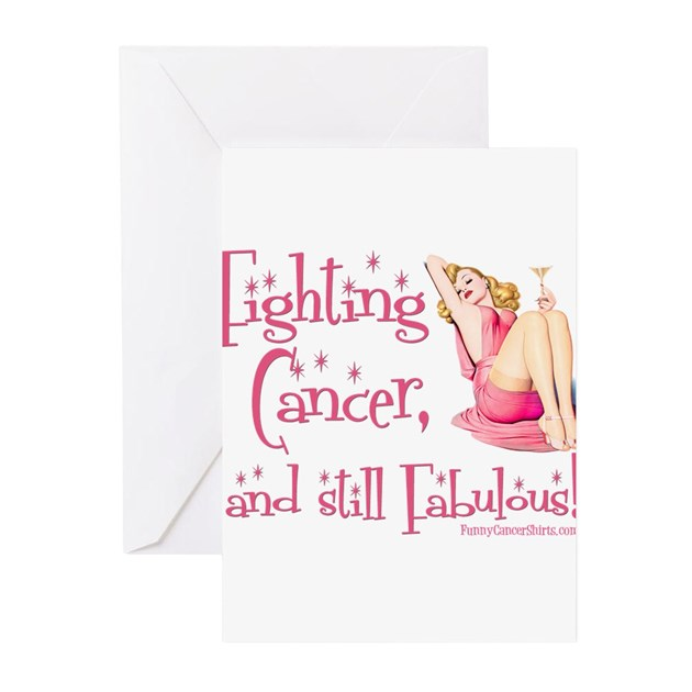 fighting cancer and still fabulous greeting cards by admin cp8044261