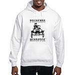 Princess Mindfuck Hooded Sweatshirt