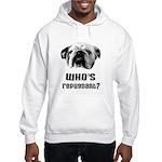 Repugnant Hooded Sweatshirt