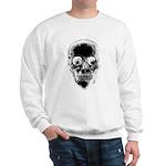 Big Skull Sweatshirt