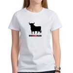 My Bulls Itch Women's T-Shirt
