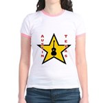 Austin Texas Jr. Ringer T-shirt