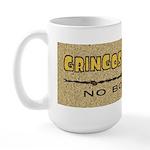 Gringos Large Mug