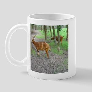 bongos Mug