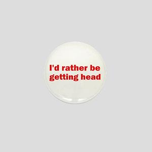 Getting Head Mini Button