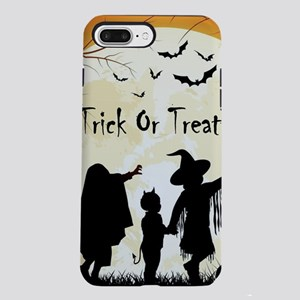Halloween Trick Or Trea iPhone 8/7 Plus Tough Case