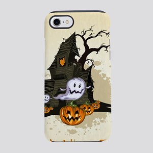 Halloween Haunting iPhone 8/7 Tough Case