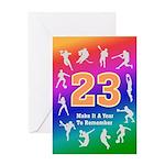 Year-Remember - Birthday Card - 23