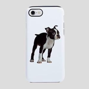 Boston Terrier iPhone 8/7 Tough Case