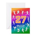Year-Remember - Birthday Card - 27