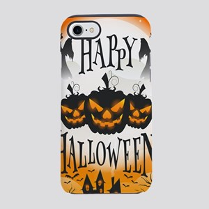 Happy Halloween iPhone 8/7 Tough Case
