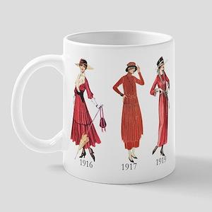 1910s Mug