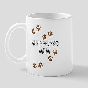Schipperke Mom Mug