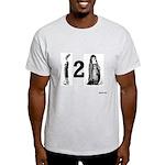 Slim to Nun Light T-Shirt