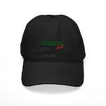 Birding Slut Black Cap