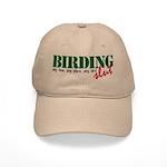 Birding Slut Cap