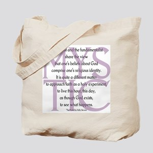 The Mystic Tote Bag