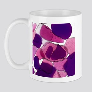 Passionate Sea Glass Mug